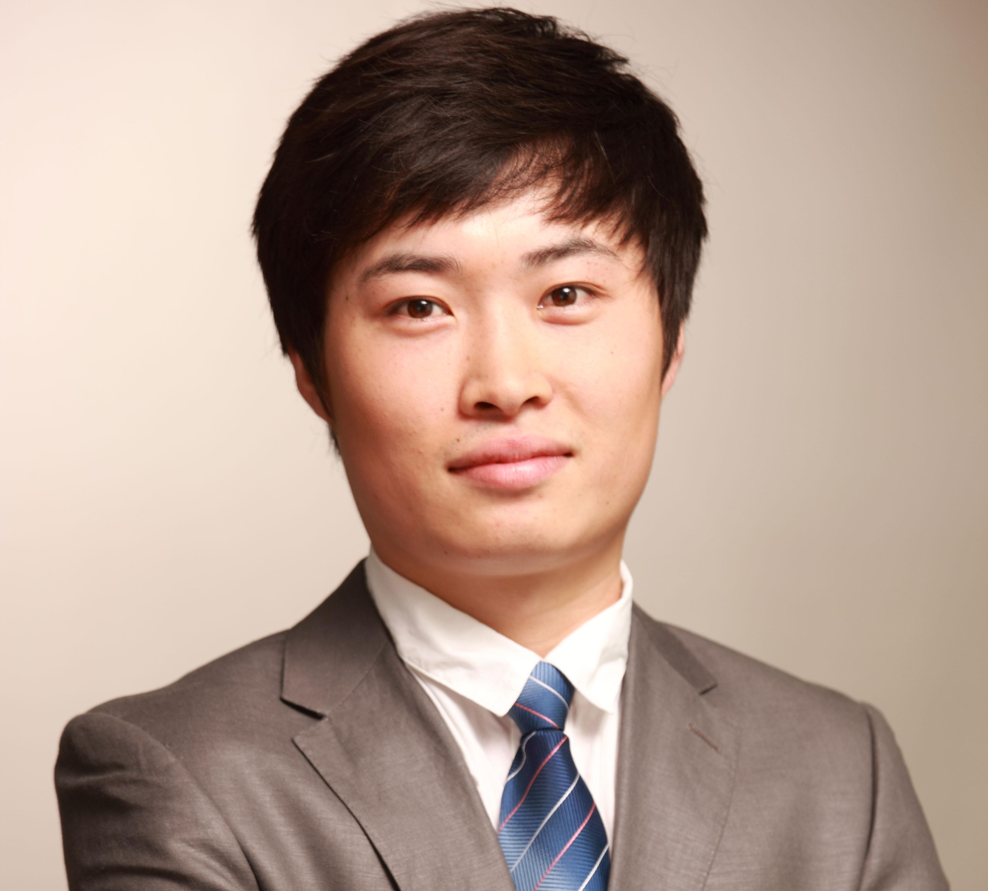 刘亚军:集团副总经理/董事长助理