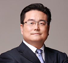 张根昌:集团总经理